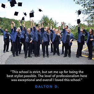 DALTON D