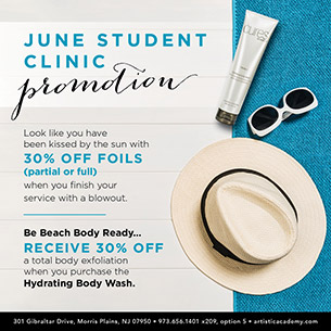 Student Clinic Promo